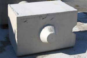 A lego block