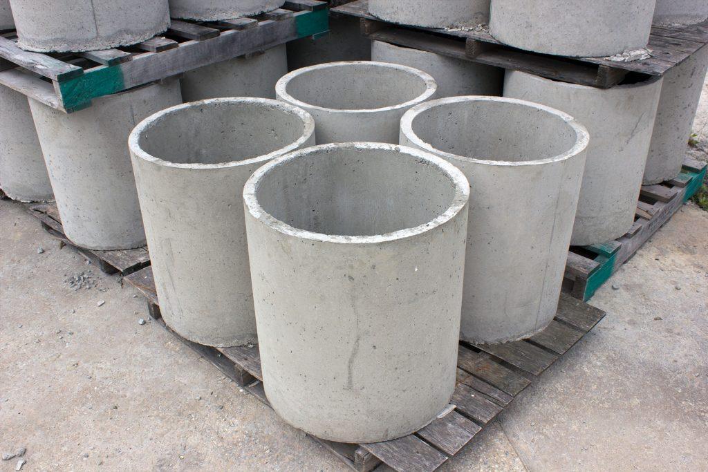 Catch Basin Ferrera Concrete Ltd